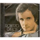 Cd Roberto Carlos   Na Paz Do Seu Sorriso [1979]